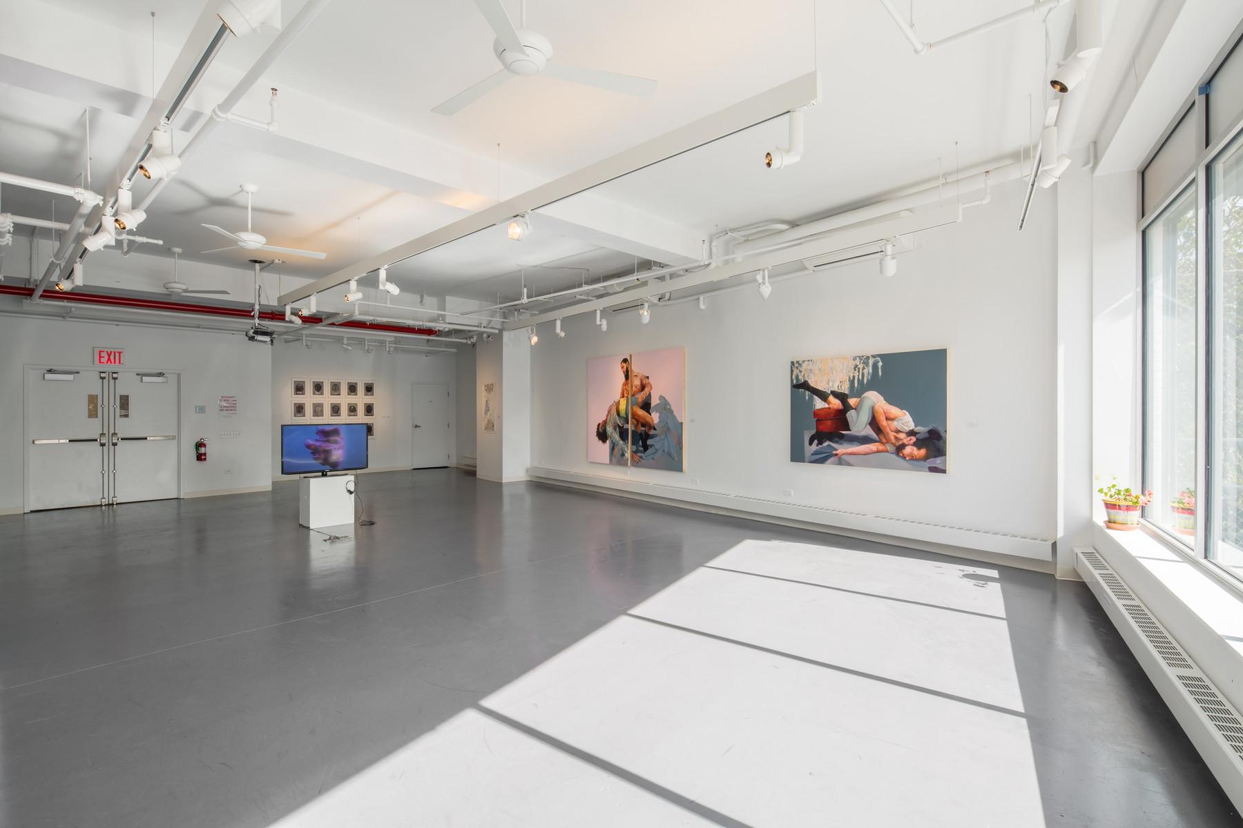 Bronx River Arts Center