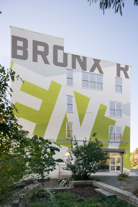 Thumbnail for Bronx River Arts Center