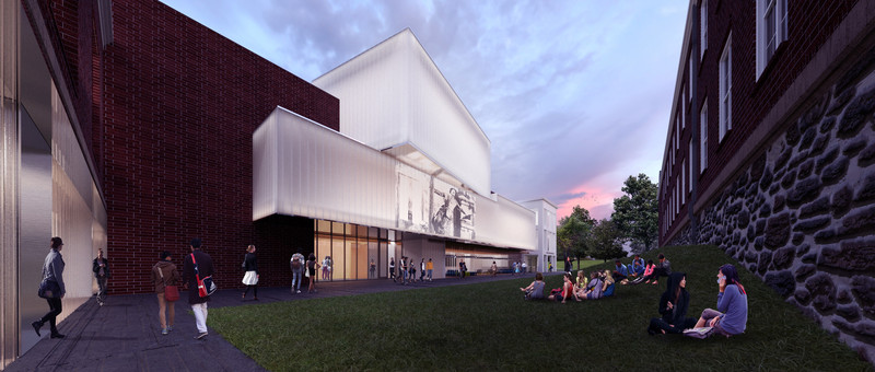 Thumbnail for Poly Prep Country Day School Performing Arts Center