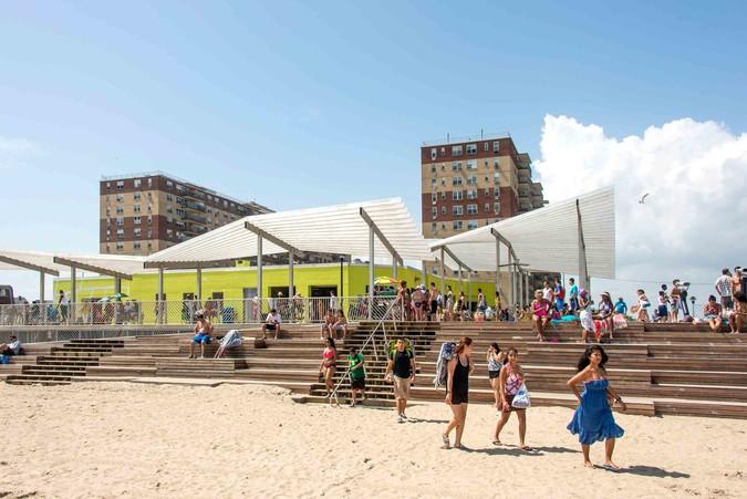 Thumbnail for Rockaway Beach Open-Up