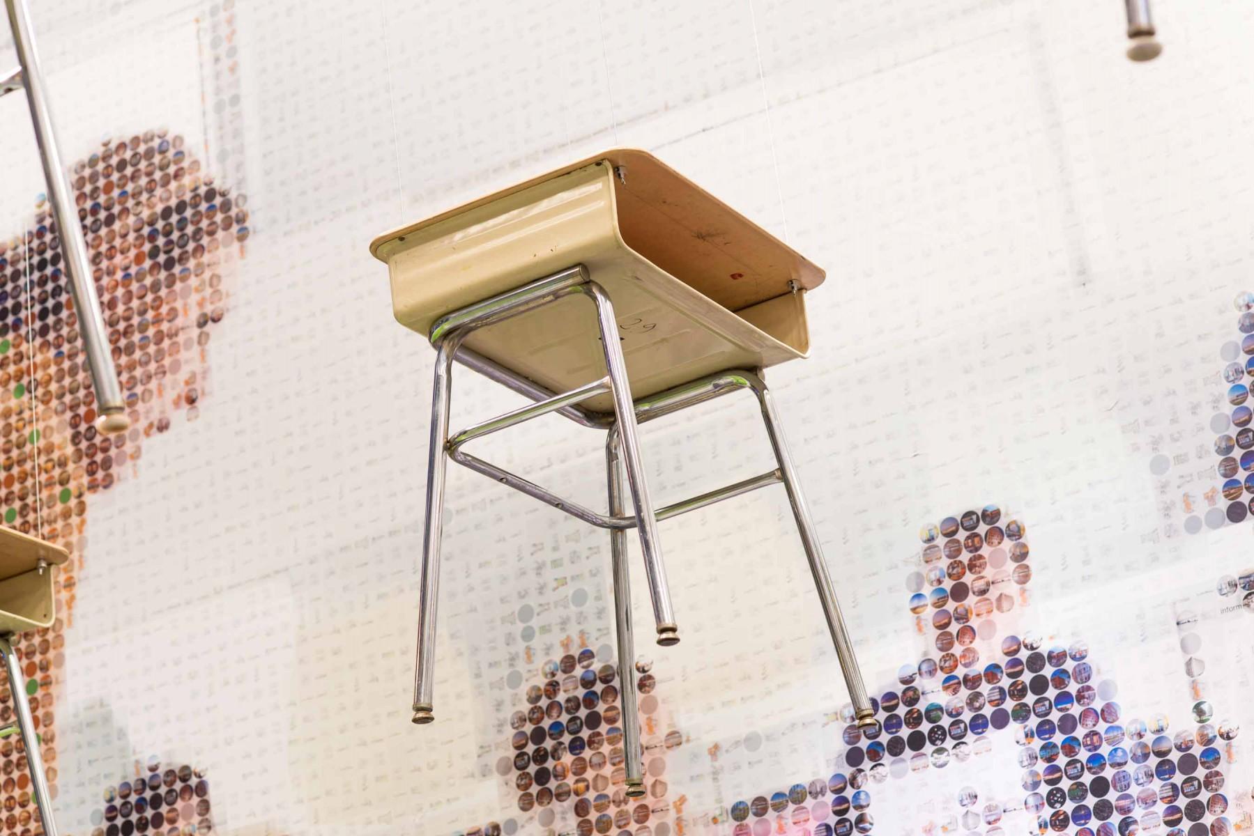 Edgeless School Exhibition